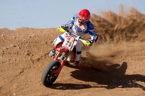 OFF-ROAD BUSINESS Powersports Marketing