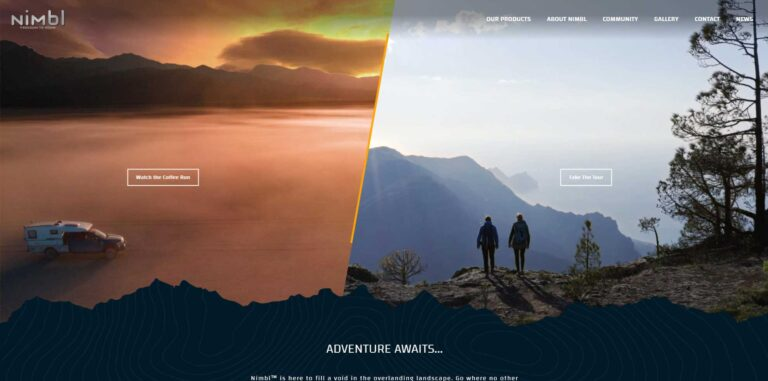 2021 MAY: Best OFF-ROAD Websites of Month